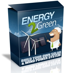 energy2green